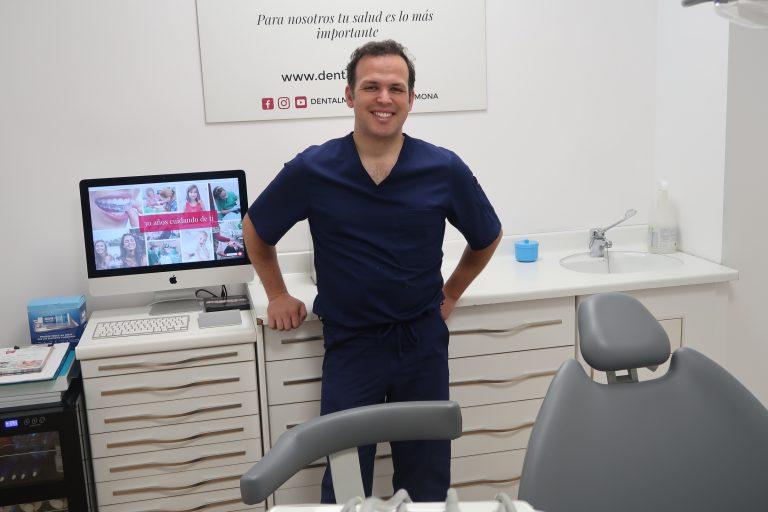 doctor israel alonso dental medica valencia