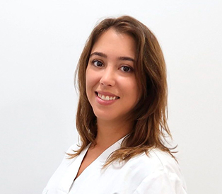 Dra. Mireia Muñoz Verdejo