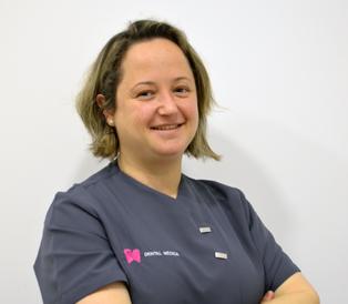 Dra Pilar Herrero