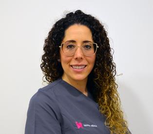 Dra. Carla Madruga