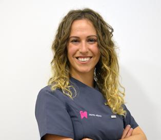 Estela Galán Ortodoncista